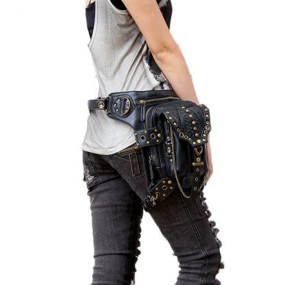 Steampunk-Style-Rivet-Waist-Bags-2