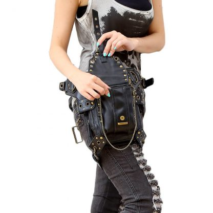 Steampunk-Style-Rivet-Waist-Bags-3