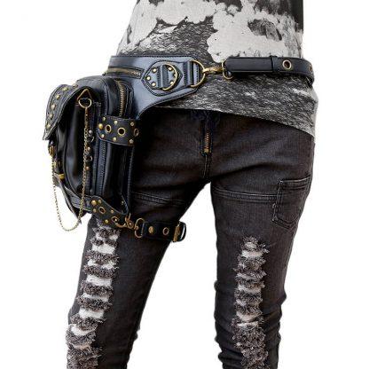 Steampunk-Style-Rivet-Waist-Bags-4
