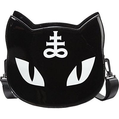 gothic over the shoulder bag 1