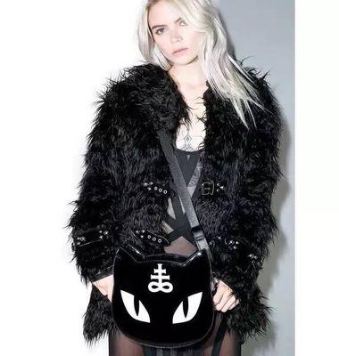 gothic over the shoulder bag5