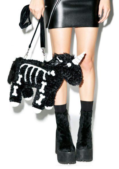 unicorn plush bag1