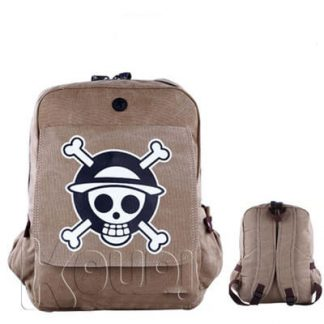 Gothic skull Schoolbag computer bag backpack main