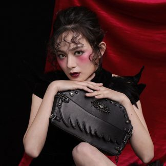 gothic purses and handbags 1
