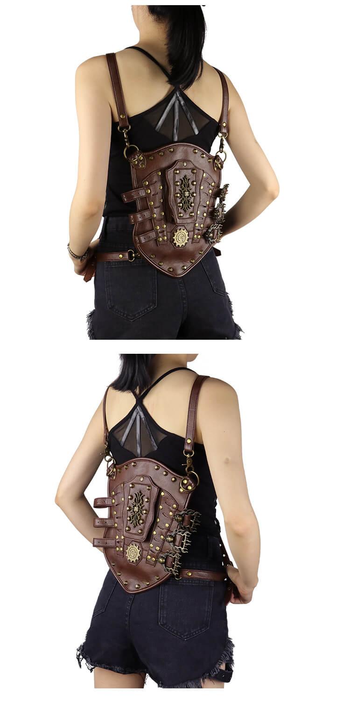 punk backpack bag 5
