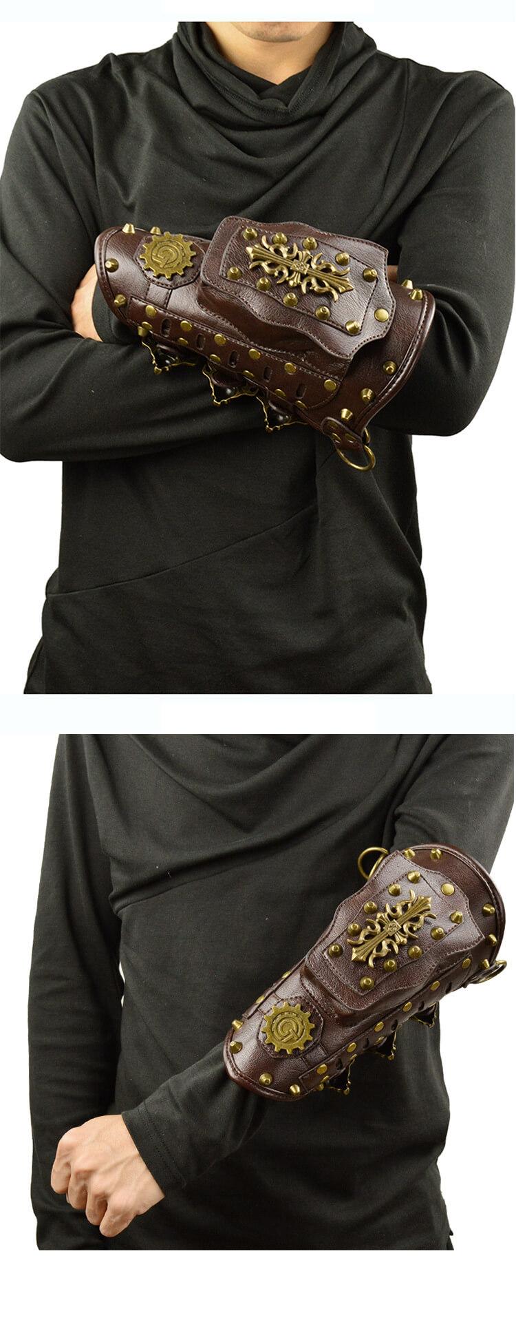 skybags punk backpack black 3